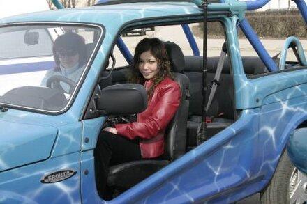 ВАЗ-212183 «Ландоле»