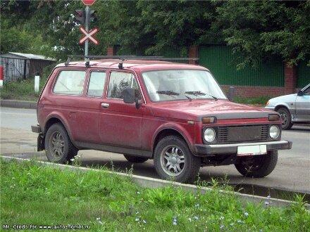 ВАЗ-2129